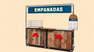 The Empanada Club - The Kitchen