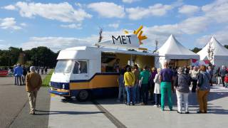 Bio Friet Foodtruck