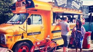 Tosti & Smoothie BUS