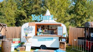 FlowYo, the Yoghurtbar